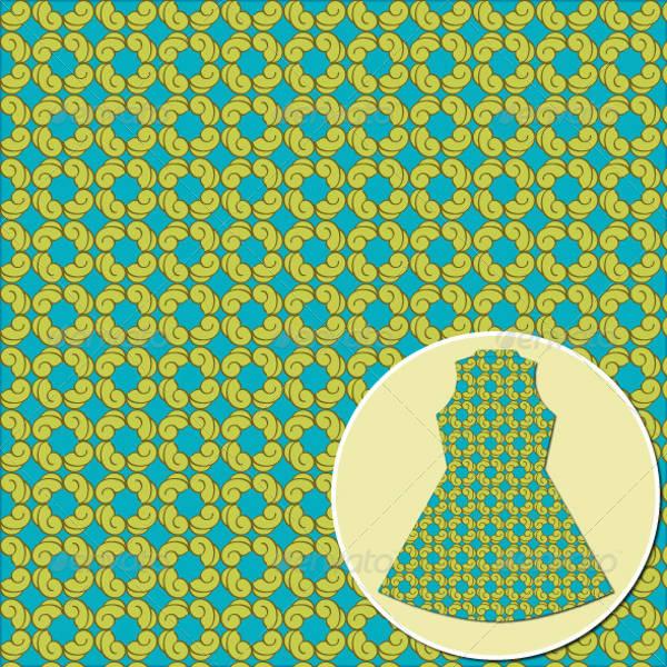Decorative Swirl Pattern