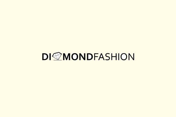 Diamond Fashion Logo