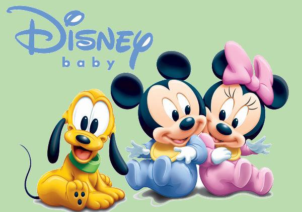 Disney Baby Clip Art