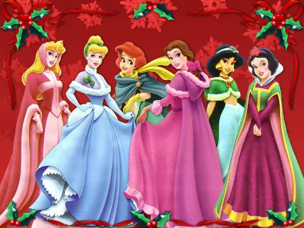 Disney Princess Clip Art