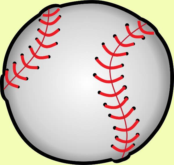 Download Baseball Clipart