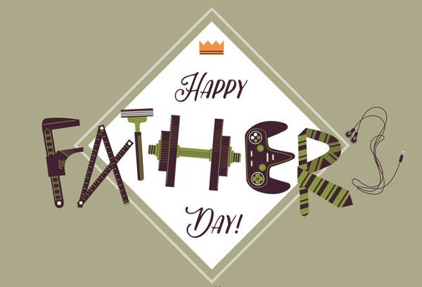 Download Happy Fathers Day Card