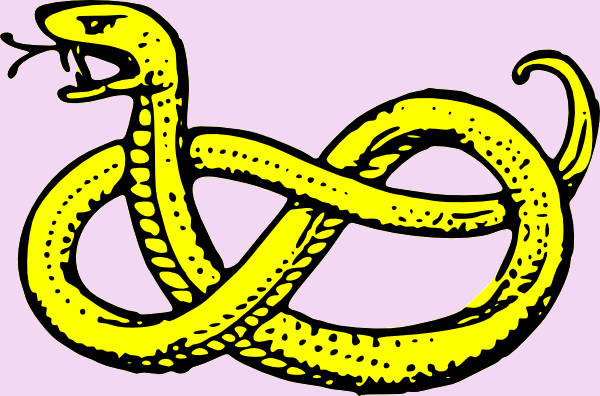 Download Snake Clipart