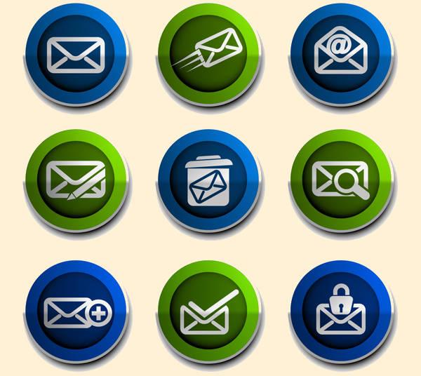 Email Signature Icons