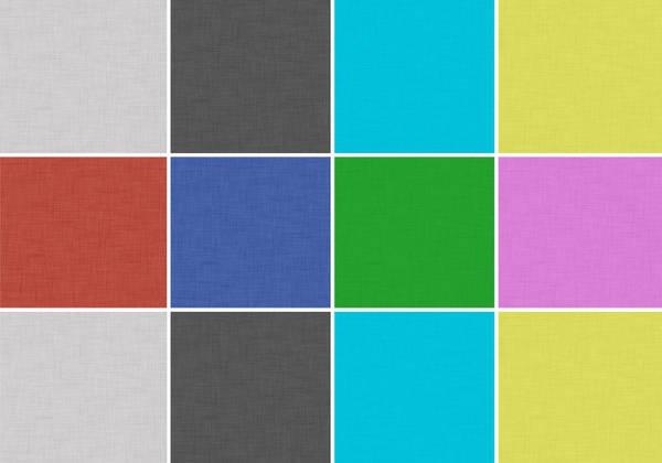Fabric Photoshop Pattern