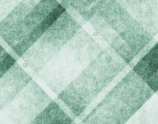 Faded Plaid Pattern Design