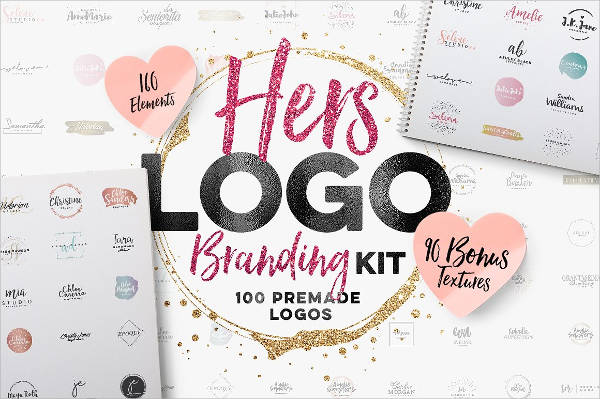 Famous Brand Hers Logo
