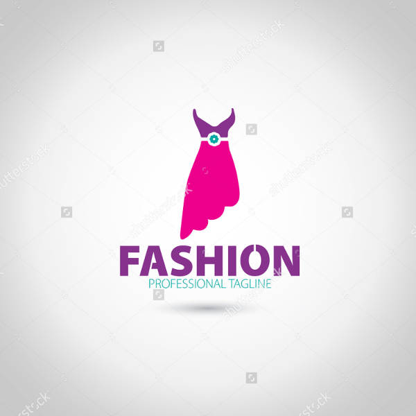 Famous Fashion Logo