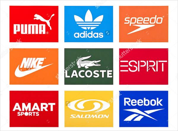 Fashion Clothes Brand Logo