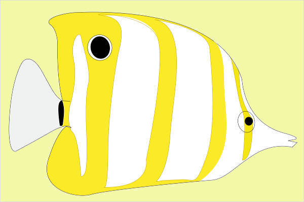 Fish Graphic Clip Art