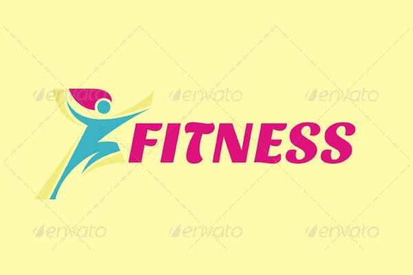 Fitness Charity Logo