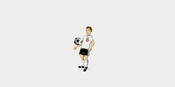 Football Animated Clipart