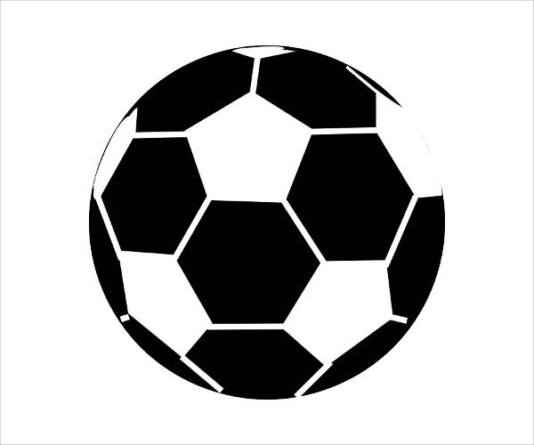 Football Ball Clip Art