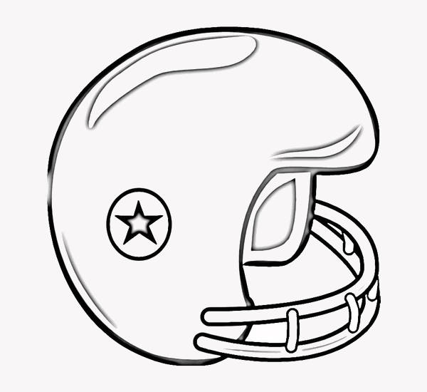 Football Helmets Coloring Page Ultra Pages Helmet Printable ... | 550x600