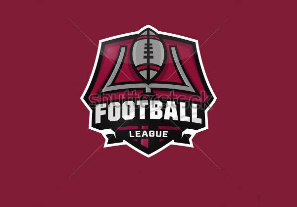 Football Professional Logo