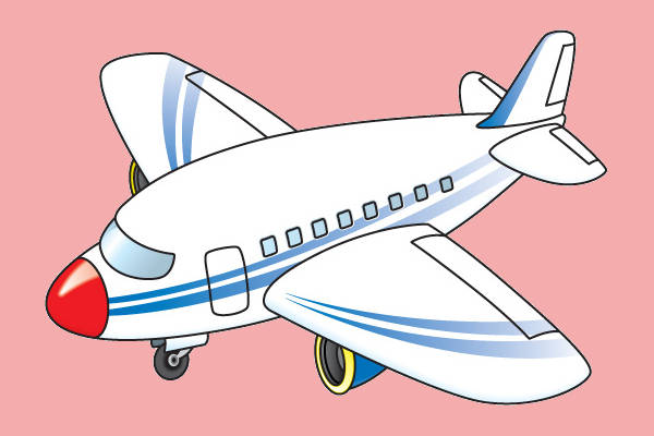 9+ Airplane Cliparts - Free Vector EPS, JPG, PNG Format ...
