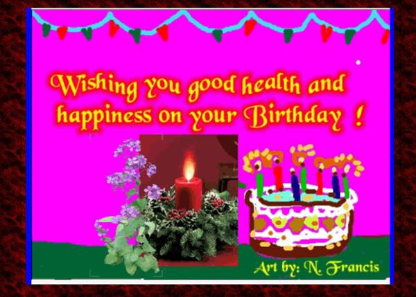 9 Free Animated Birthday Cards Editable PSD AI Vector EPS – Free Animated Birthday Cards