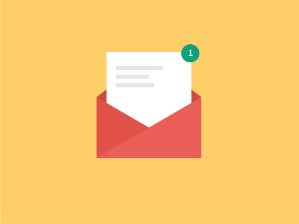 Free Animated Icons for Email