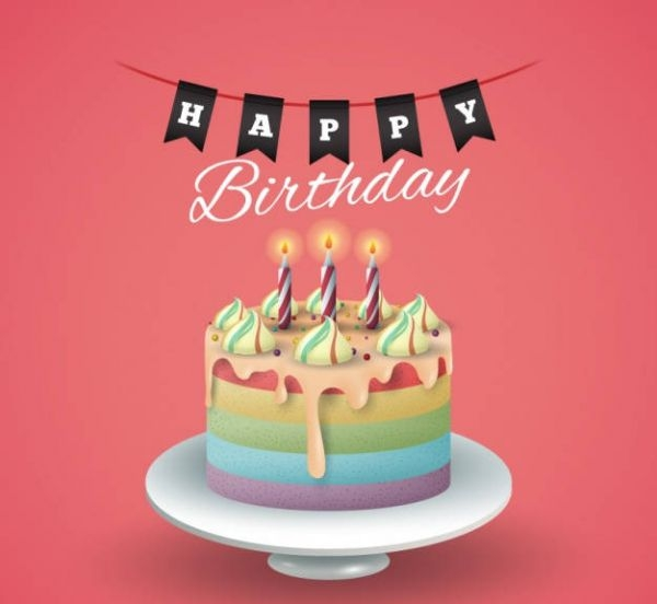 Cake Design Rivista Download : Birthday cake designs download