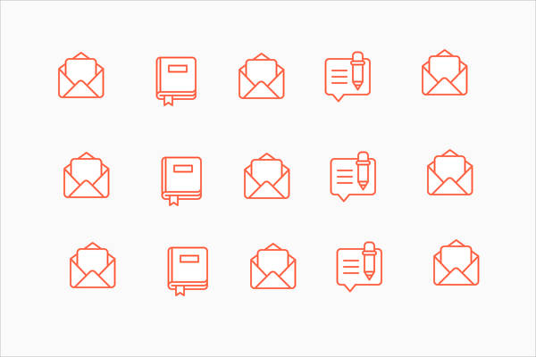 Free Blog Icon Designs