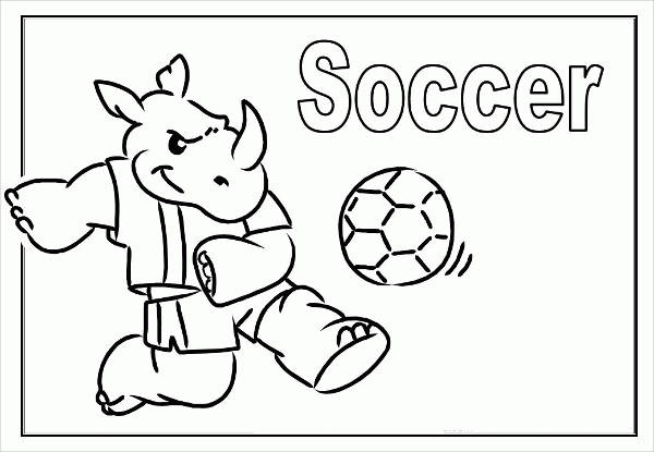 Free Coloring Page for Boys