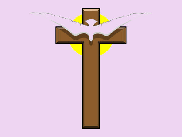 Free Cross Clipart