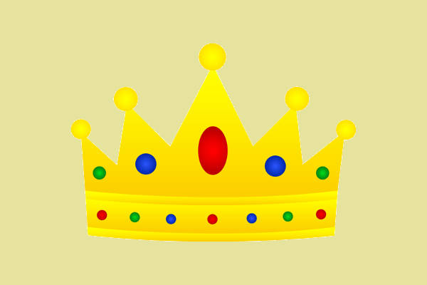 Free Crown Clip Art