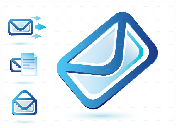 Free Email PNG Icons