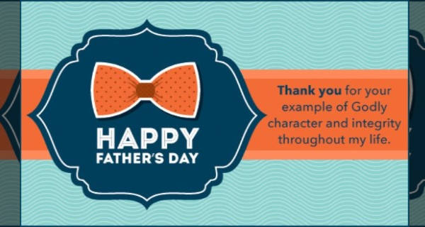 free fathers day ecard