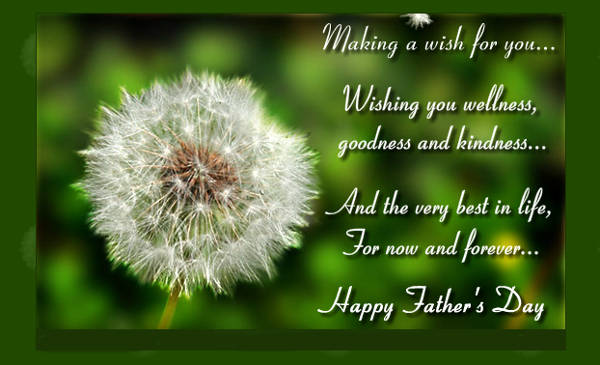 free fathers day greeting ecard