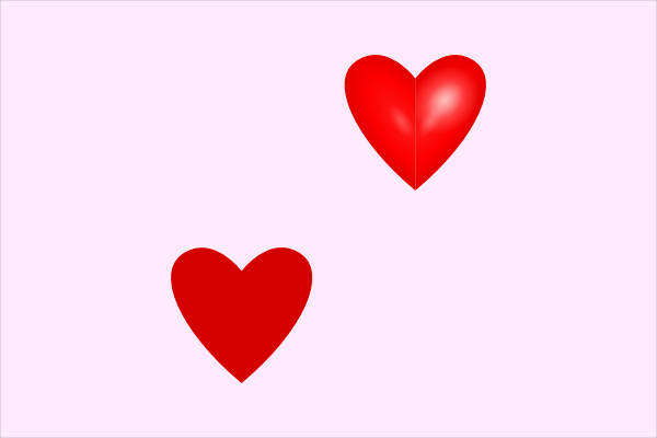 Free Love Clipart
