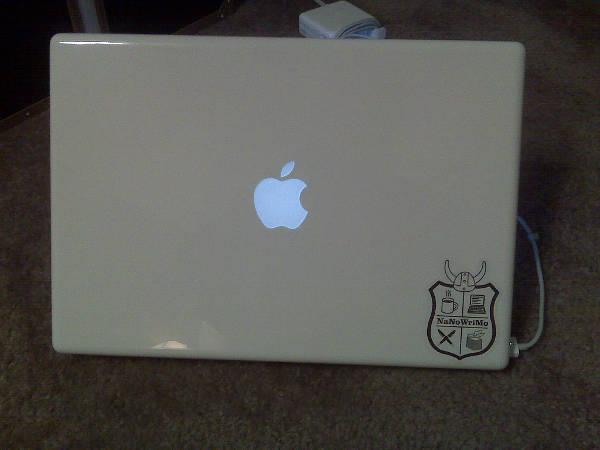 Free Mac Sticker