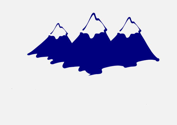 Free Mountain Clipart