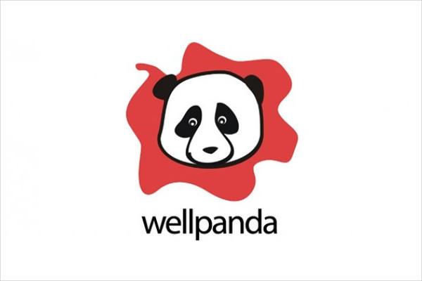 Free Panda Logo