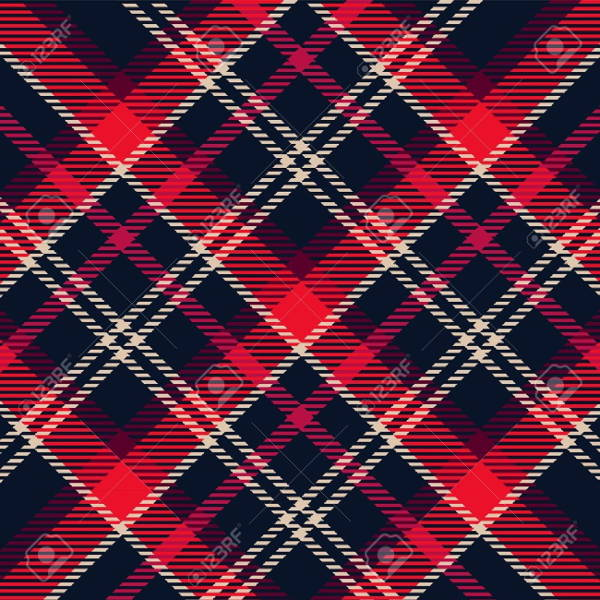 Free Plaid Pattern Design