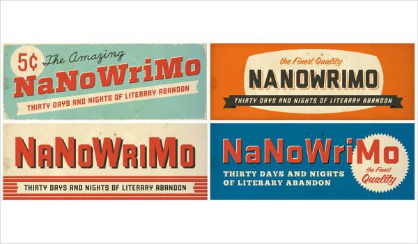 Free Vintage Bumper Stickers