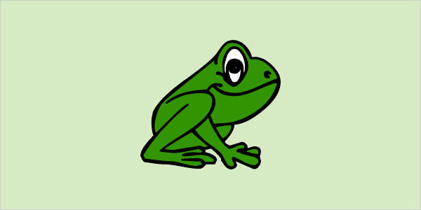 Frogs Clipart For Free