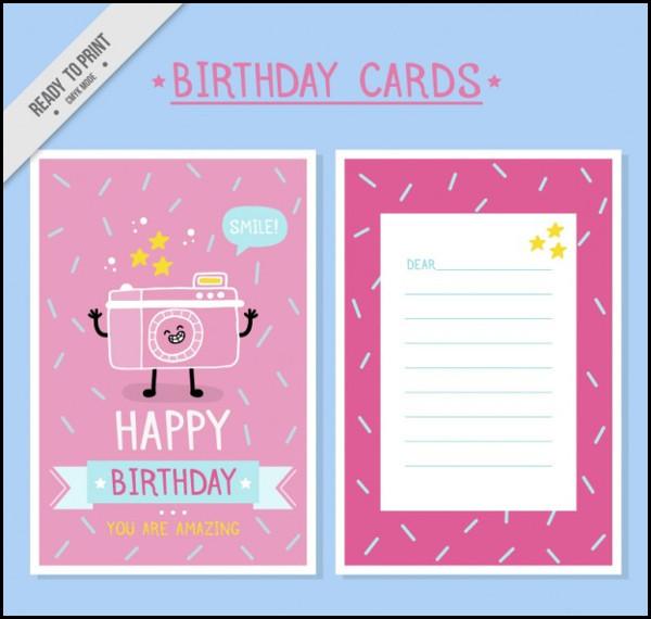 Funny Birthday Cards