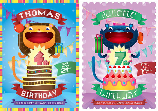 Funny Birthday Poster