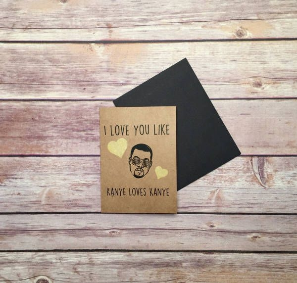 funny love card