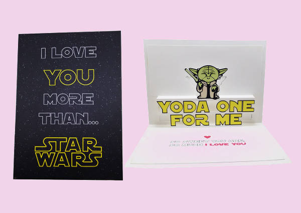 Funny Printable Valentine Card Design
