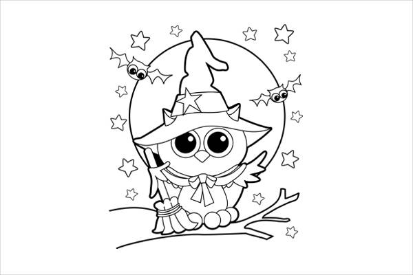 10+ Beautiful Coloring Pages - JPG Download
