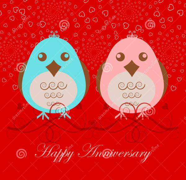 Happy Love Anniversary Images