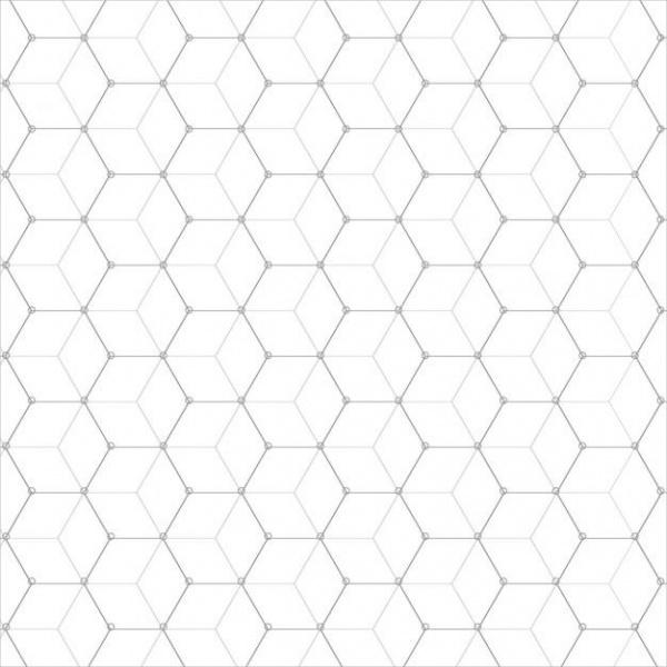 Hexagon Pattern Design