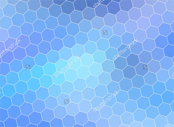 Hexagon Vector | www.imgkid.com - The Image Kid Has It!