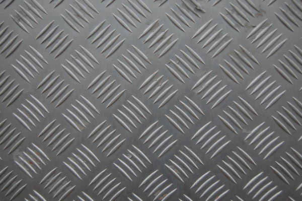 High Quality Steel Texture