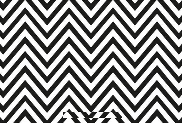 High Quality Zig Zag Pattern