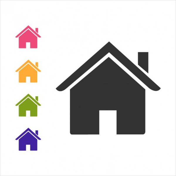House Icon Packs