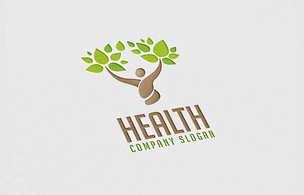 Leaf Health Logo