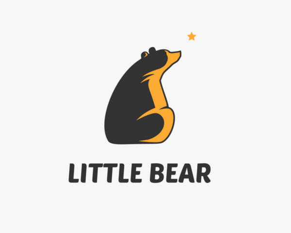 Little Bear Brand Logo